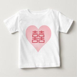 Felicidad doble • Corazón • Rosa Playeras