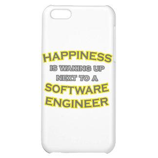 Felicidad. El despertar. Software Engineer