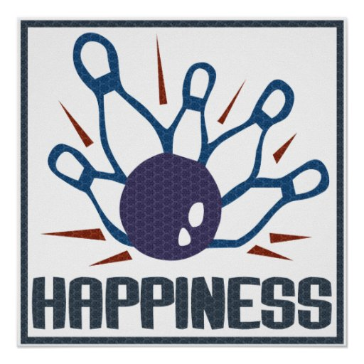 Felicidad: El rodar Impresiones
