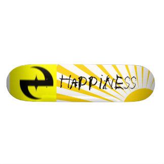 Felicidad - eterna patines