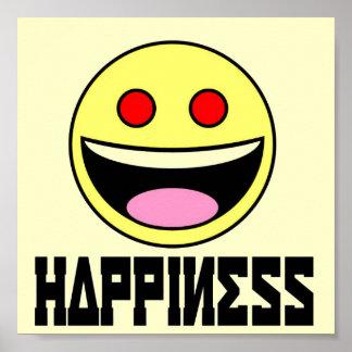 Felicidad Impresiones