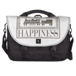 Felicidad: Trenes del modelo Bolsas Para Portatil