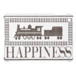 Felicidad: Trenes del modelo iPad Mini Coberturas