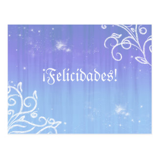 Felicitación01 - Postcards Postal