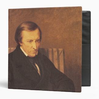"""Felicite Roberto de Lamennais, 1845 Carpeta 1 1/2"""""""