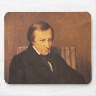 Felicite Roberto de Lamennais, 1845 Tapete De Ratón