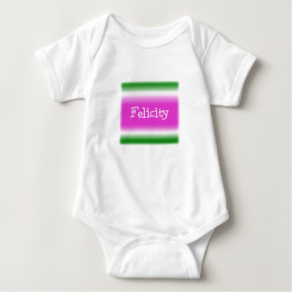 Felicity Baby Bodysuit