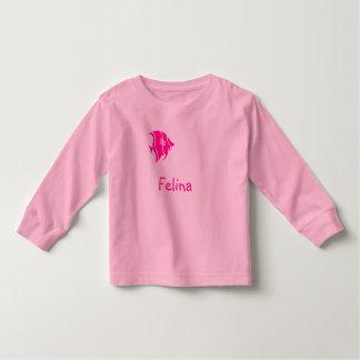 Felina Toddler T-shirt