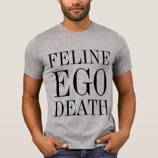 feline ego death t-shirts