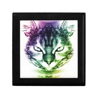 Feline Gift Box
