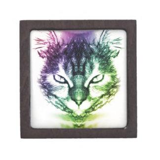 Feline Premium Trinket Box