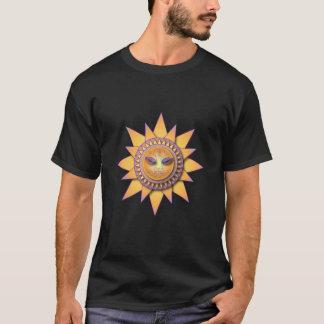 Feline Sunshine T-Shirt