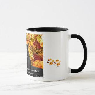 Feline Superstition Mug