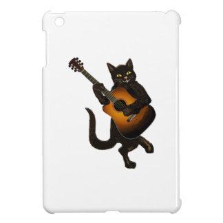 Feline Tune iPad Mini Case