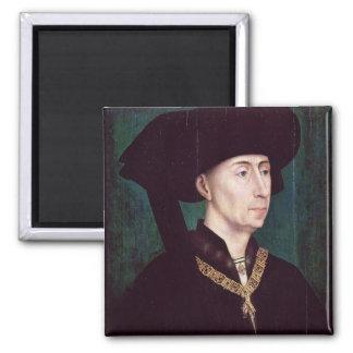 Felipe III le Bon, Duc de Borgoña, c.1445 Imán