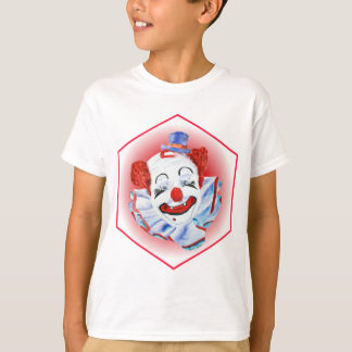 Felix Adler Circus Clown Shirt