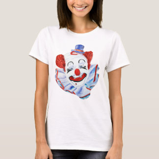 Felix Adler Clown Shirt