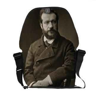 Felix Bracquemond (1833-1914), de 'Galerie Conte Bolsas Messenger