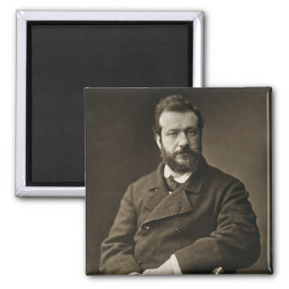 Felix Bracquemond (1833-1914), from 'Galerie Conte 2 Inch Square Magnet