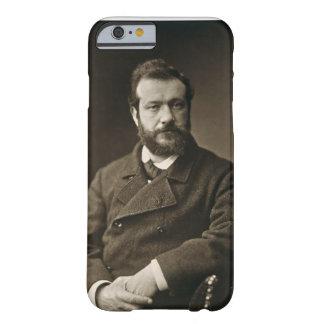 Felix Bracquemond (1833-1914), from 'Galerie Conte iPhone 6 Case