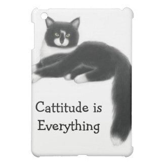 Felix Has Cattitude Speck Case iPad Mini Case