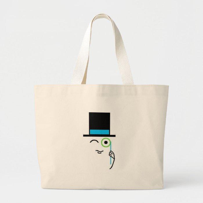 Felix Large Tote Bag