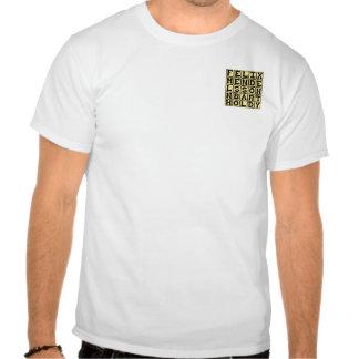Felix Mendelssohn Bartholdy, German Composer T-shirt