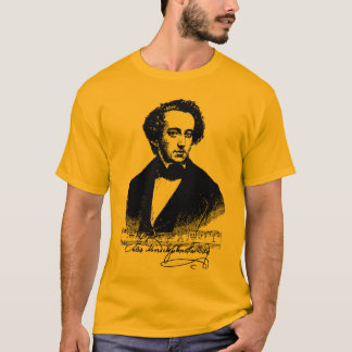 FELIX MENDELSSOHN BARTHOLDY T-Shirt