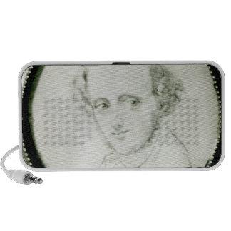 Felix Mendelssohn Travel Speaker