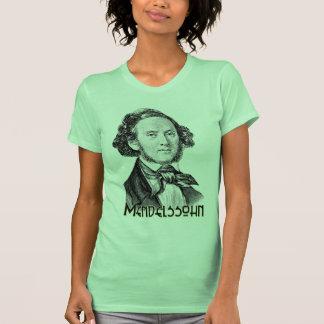 Felix Mendelssohn Tees