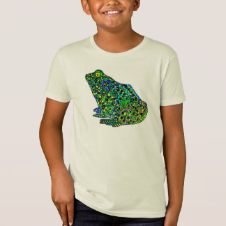Felix The Hip-Hop Frog Tee Shirt
