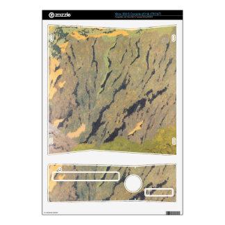 Felix Vallotton - Cliffs Decal For Xbox 360 S