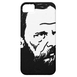 Felix Vallotton : Fyodor Dostojevsky iPhone 5 Cases