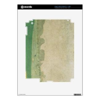 Felix Vallotton - Morning mist in Romanel Skin For The iPad 2