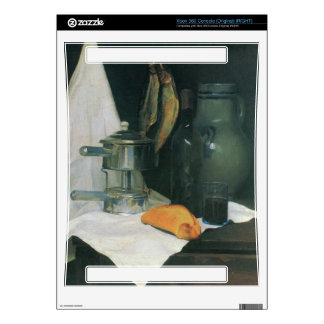 Felix Vallotton - Still Life with Herrings Skins For The Xbox 360