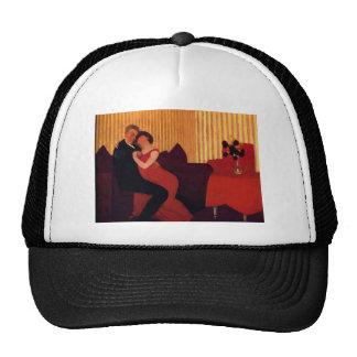 Felix Vallotton : The Lie Trucker Hat