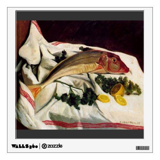 Felix Vallotton - un perlón uno tiene toalla