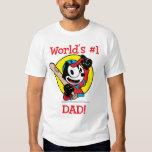 Felix World's #1 Dad Shirt
