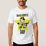 Felix World's Coolest Dad T-Shirt