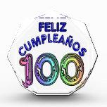 Feliz 100o Cumpleaños