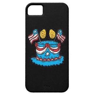 Feliz aniversario América iPhone SE/5/5s Case