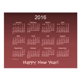 Feliz Año Nuevo 2016 Postales