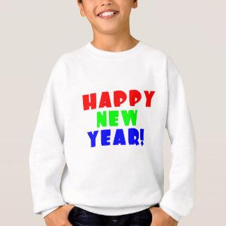 Feliz Año Nuevo 2 Sudadera