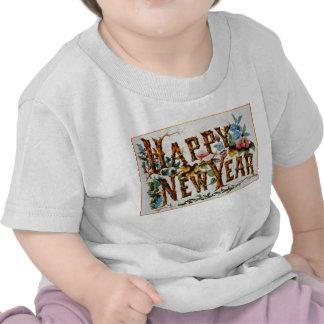 ¡Feliz Año Nuevo! - Camiseta infantil #2