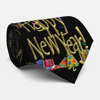 ¡FELIZ AÑO NUEVO! CORBATAS PERSONALIZADAS
