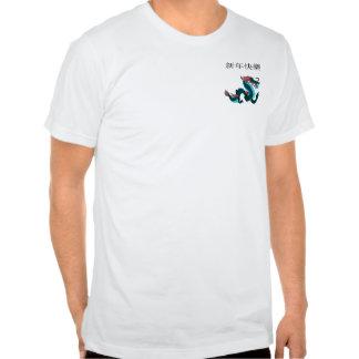 Feliz Año Nuevo del dragón Camisetas