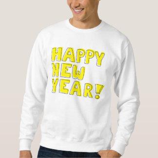 ¡Feliz Año Nuevo! desea la camiseta