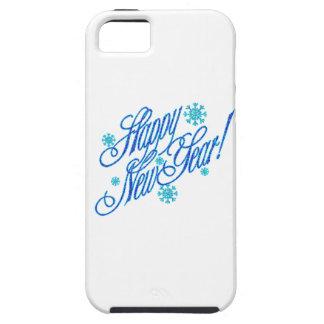 ¡Feliz Año Nuevo! iPhone 5 Protector