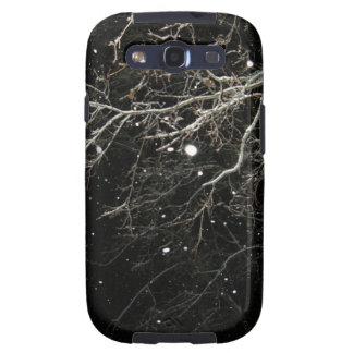Feliz Año Nuevo Samsung Galaxy S3 Carcasa