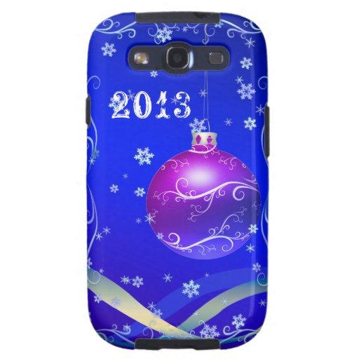 ¡Feliz Año Nuevo! Galaxy S3 Cobertura